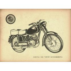 Danuvia 125