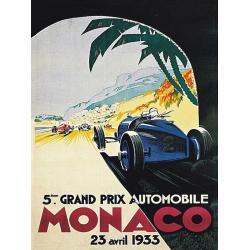 Plakát 1933