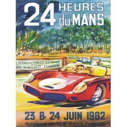 Plakát 1962