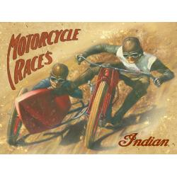 Indian racer