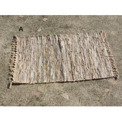 Solid szőnyeg vegy. 40x60cm vegyes szín