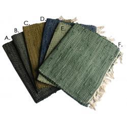 Éden Color szőnyeg 50*80