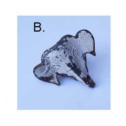 Fogantyú figurákkal (B)elefánt