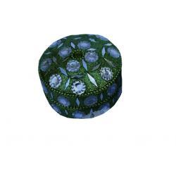 Csillivilli doboz II. vegyes szin (A) zöld