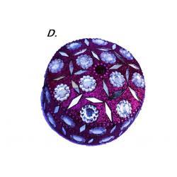 Csillivilli doboz II. vegyes szin (D) lila