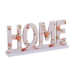 Home Dekor floral rózsaszines