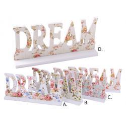 Dream Dekor floral