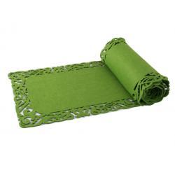 Tara Asztali futó zöld