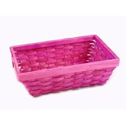 Doboz Delite színes ( C) rózsaszín