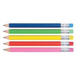 Ceruza színes radírral