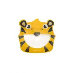 Visszazárható tasak, tigris S/3