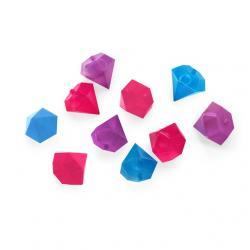 Jégkockatartó gyémántos S/10