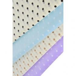 Csomagolópapír papír 60x60cm színes S/20