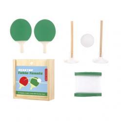 Asztali pingpong