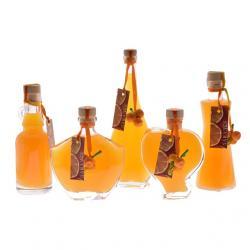 Narancs illatú  Habfürdő