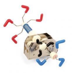 Minirobot, Skidum