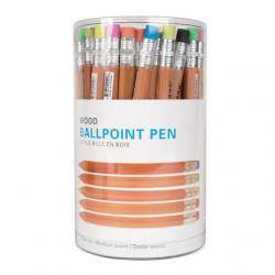 Toll, golyós, ceruza hatású