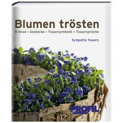 Könyv Sympathy Flowers