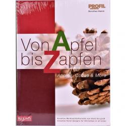 Könyv Von Aples bis Zapfen @