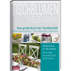 Könyv Tableflowers @