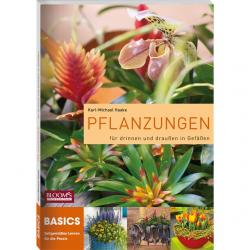 Könyv BASICS Textbook for Plantings