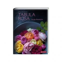 Könyv Tabula Rosa