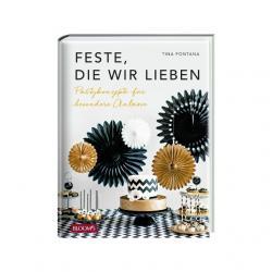Könyv Feste, die wir lieben