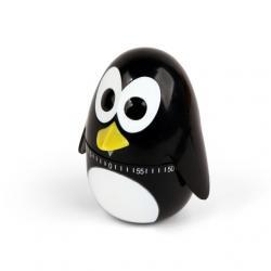 Konyhai óra, pingvin