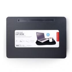 Extra széles iPad iBed tartó fekete