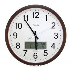 Timestar falióra analóg és digitális kijelzéssel. F06oc PW288B